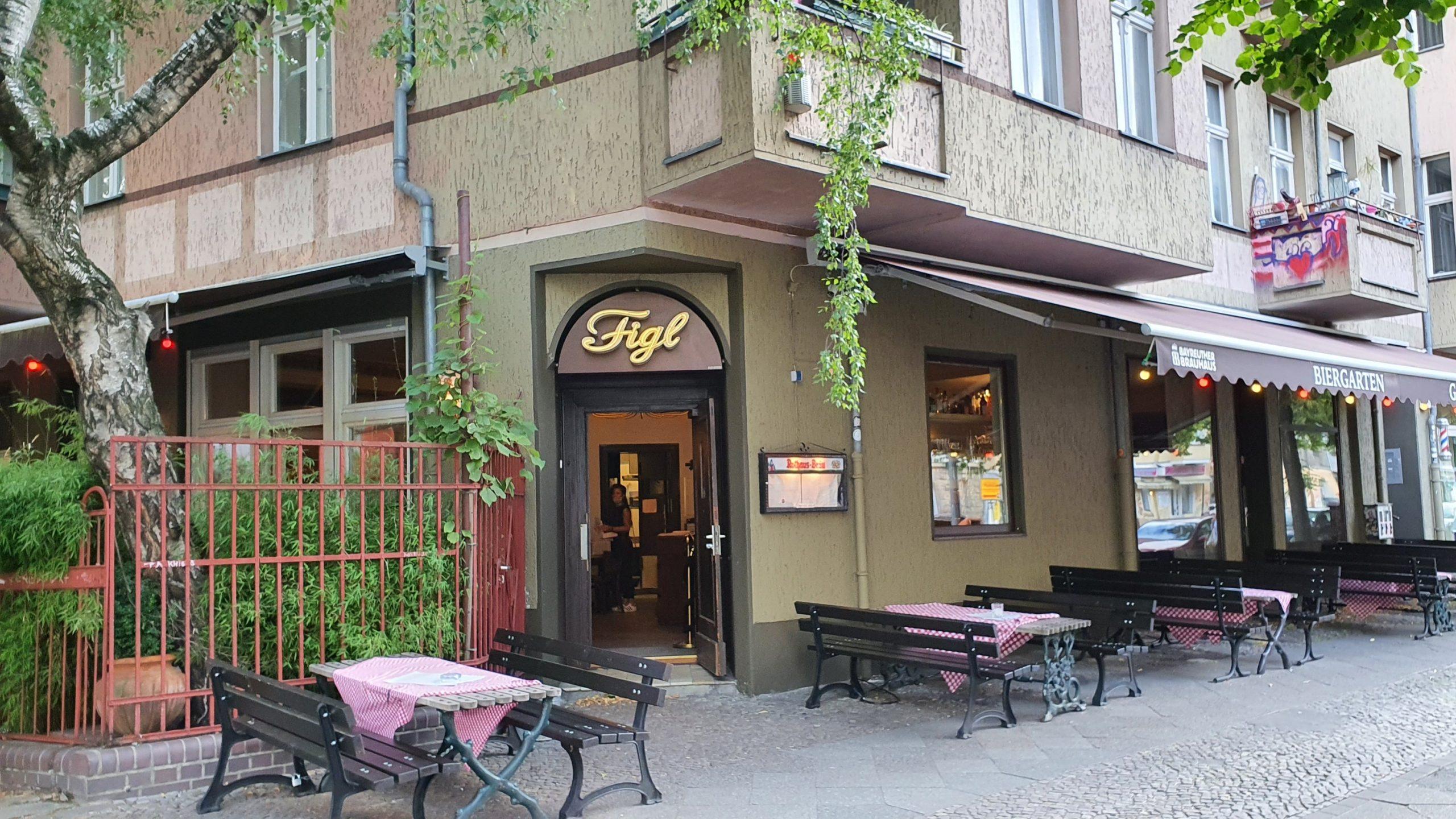 Figl Berlin